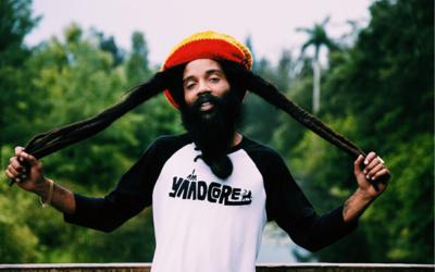 Jah is Love