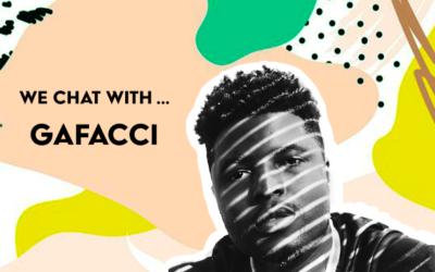 We talk to…Gafacci