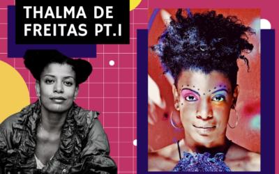 Thalma de Freitas speaks about Sorte!, serendipity and more